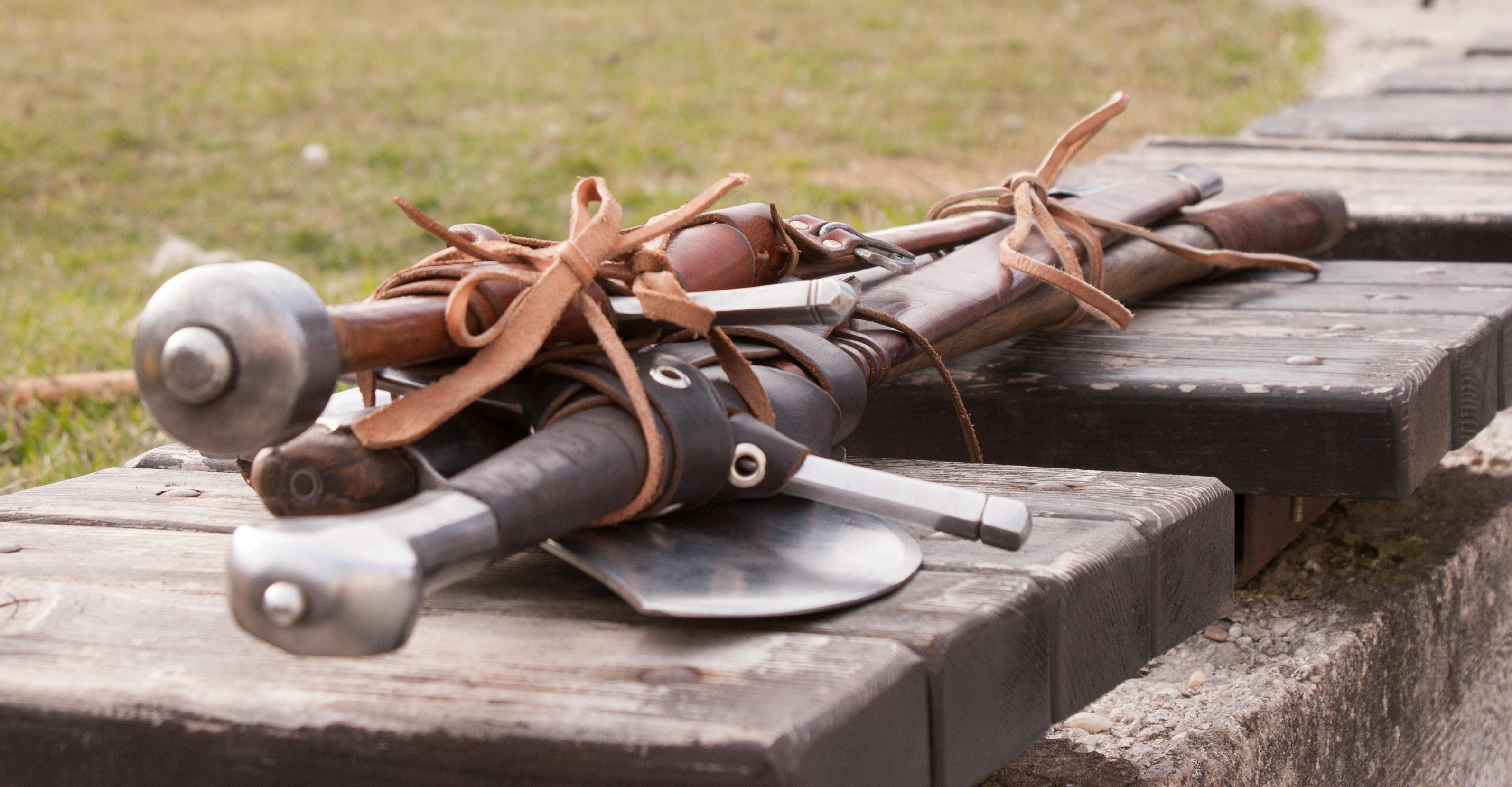historicke zbrane